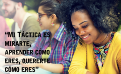 "El Marketing solo requiere de ""Táctica y Estrategia"""