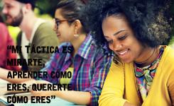 """El Marketing solo requiere de """"Táctica y Estrategia"""""""