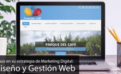 PRIMER PASO EN MARKETING DIGITAL: SU PAGINA WEB